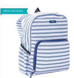 SCOUT 14358 STOWAWAY - BLUE BOOK