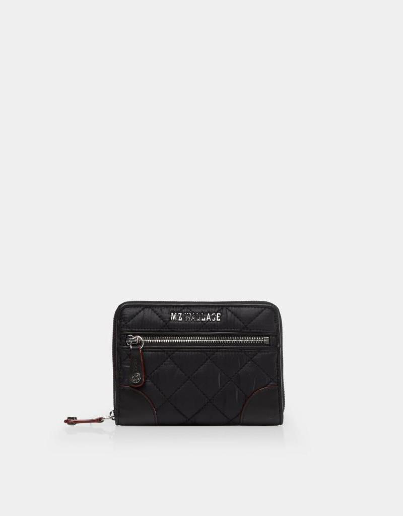MZ WALLACE CROSBY SMALL WALLET