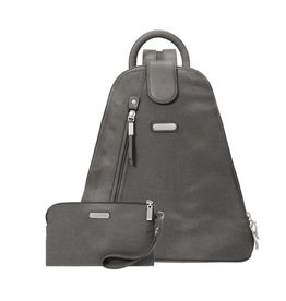 BAGGALLINI MBP283 Metro Backpack with RFID Wrist
