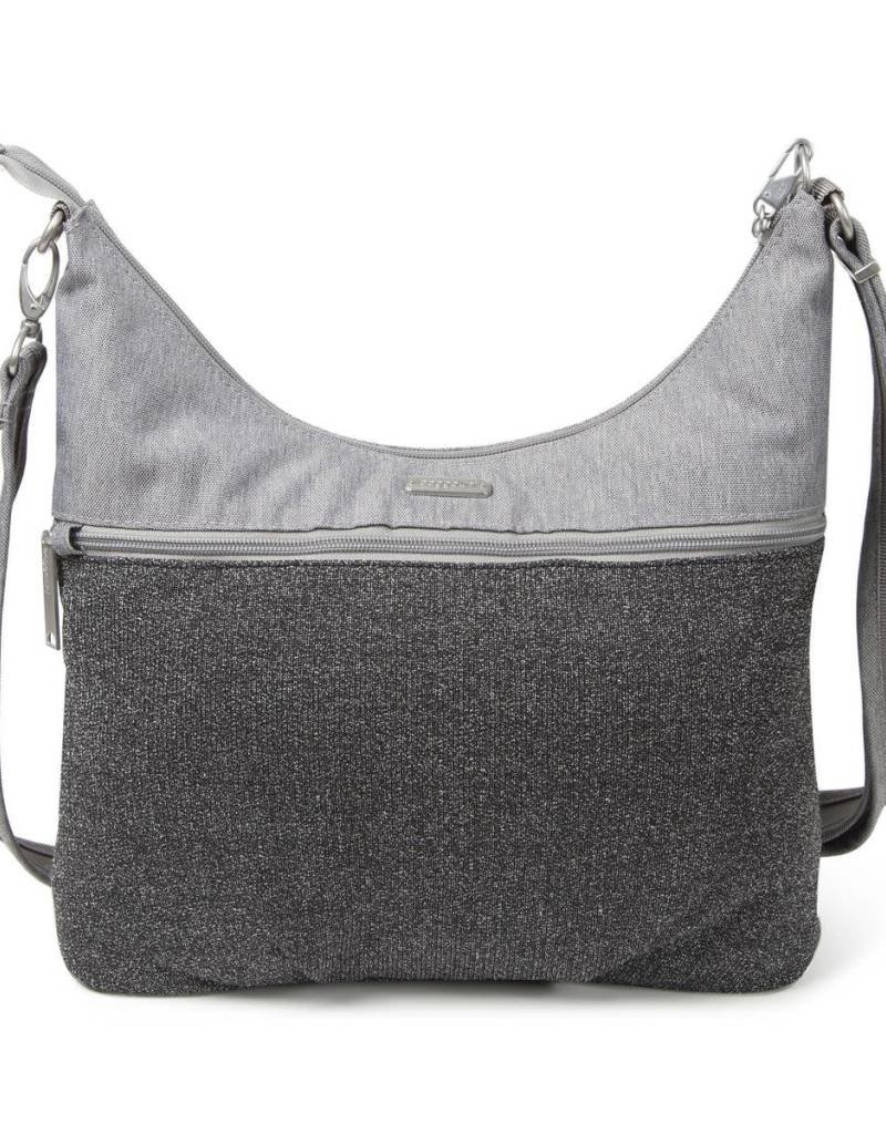 BAGGALLINI ANH356 Anti theft large hobo
