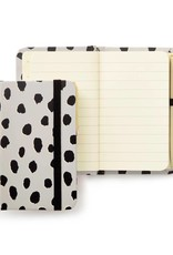 KATE SPADE 175255 Mini Notebook With Pen, Flamingo Dot