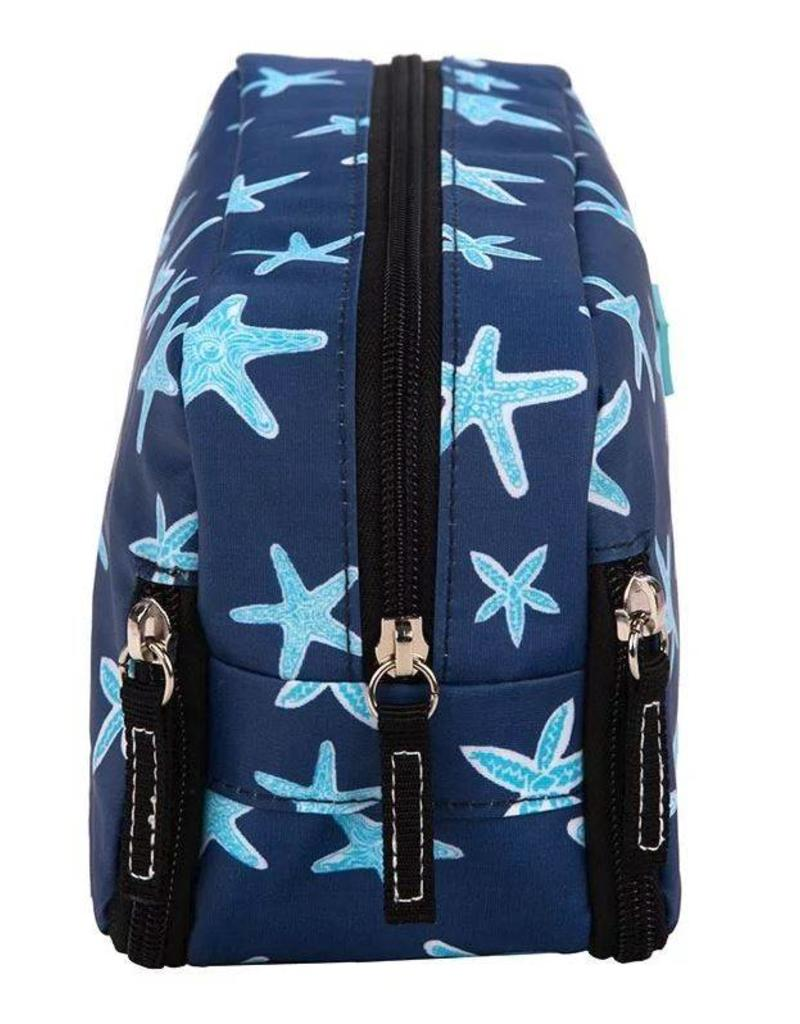 SCOUT 23423 3-WAY BAG-FISH UPON A STAR