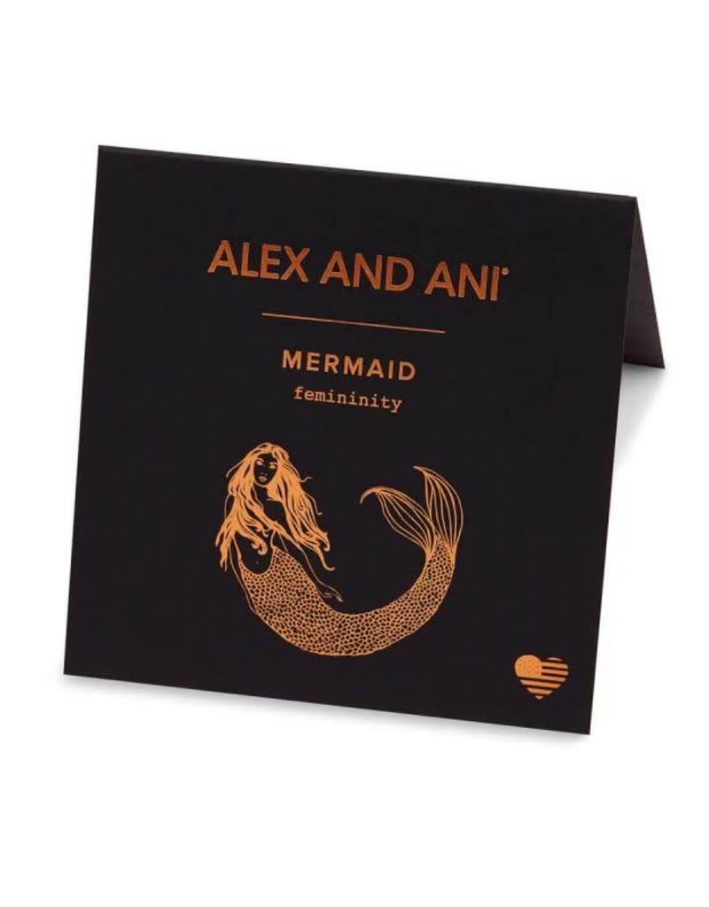 ALEX AND ANI A17EB74RS MERMAID II EWB RS