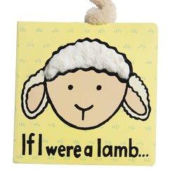 JELLYCAT BB444LB If I Were a Lamb Book