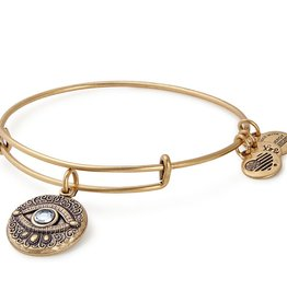 ALEX AND ANI A17EBEERG EVIL EYE EWB, RG
