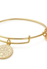 ALEX AND ANI A17EBWAP03SG WORDS ARE POWERFUL, THANKFUL EWB, SG