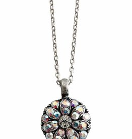 MARIANA N-5212-001AB SP GUARDIAN ANGEL PENDANT ON A CLEAR DAY