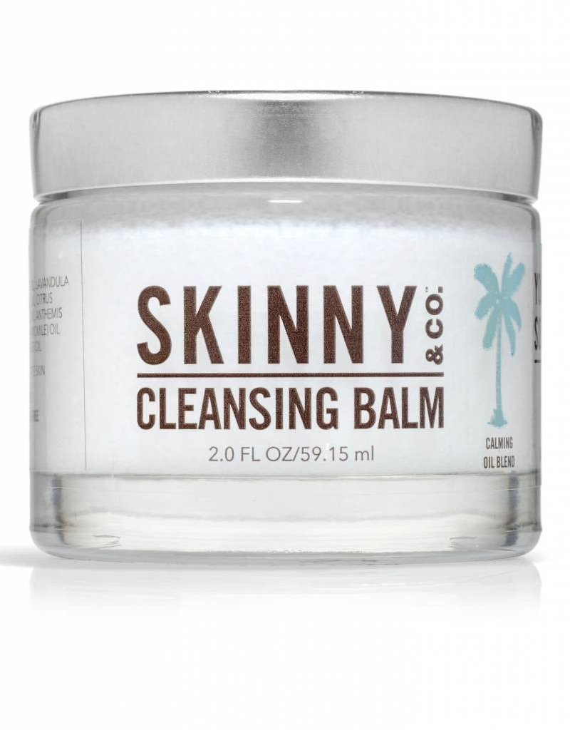 SKINNY & CO. BALMCALM2 Facial Cleansing Balm - Calming 2oz
