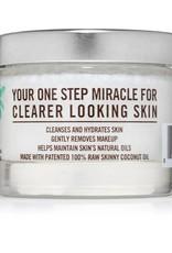 SKINNY & CO. BALMCLARIF2 Facial Cleansing Balm - Clarifying 2oz