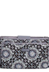 VERA BRADLEY 22898 ICONIC DELUXE ALL TOGETHER CROSSBODY