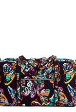 VERA BRADLEY 22282 Iconic Large Travel Duffel