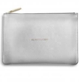 KATIE LOXTON KLB042 ALL THAT GLITTERS POUCH