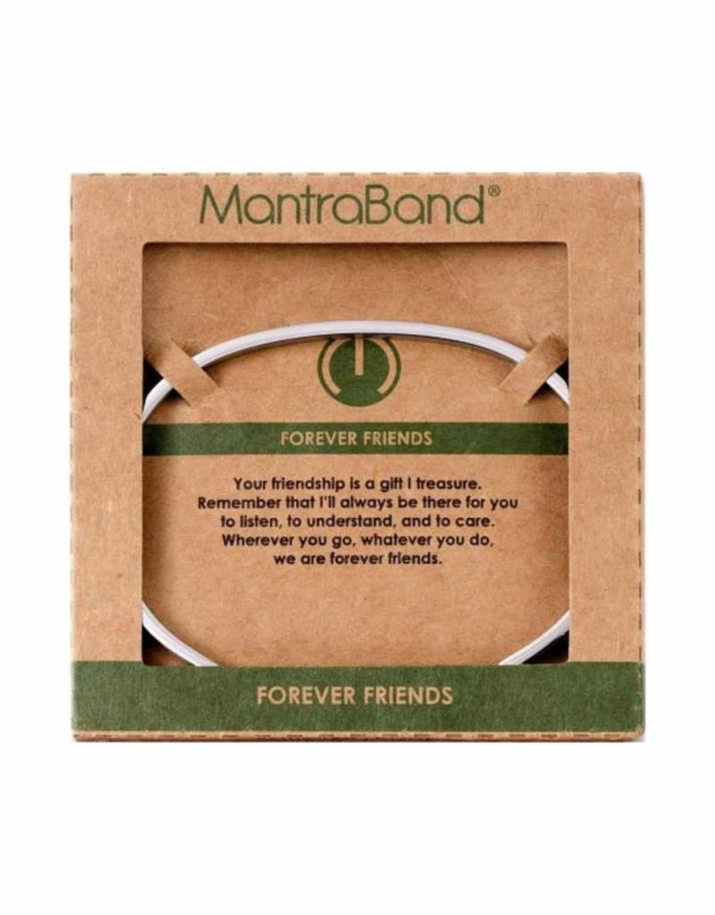 MANTRABAND FOREVER FRIENDS