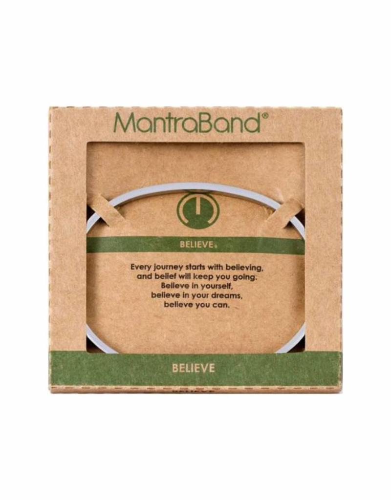 MANTRABAND BELIEVE