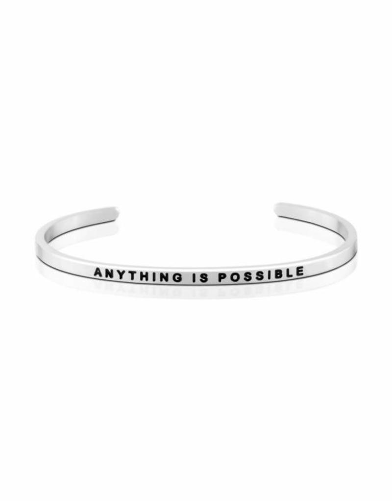 MANTRABAND ANYTHING IS POSSIBLE