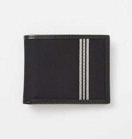 109-BLK Billfold Wallet