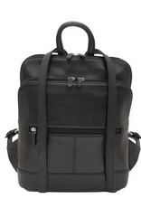6505 LEATHER BACKPACK