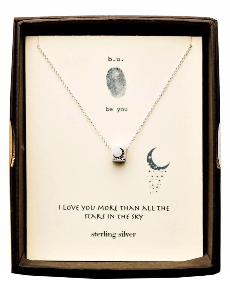 B U N665 i love you more than all the stars in the sky