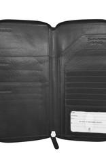 7505 ZIP AROUND TRAVEL WALLET