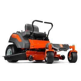 Husqvarna Z248F ZERO-TURN MOWER