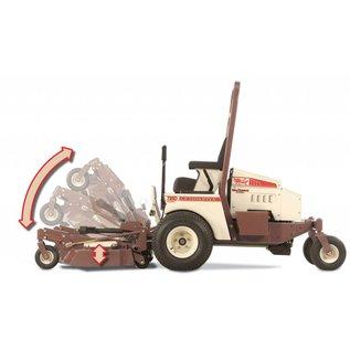 Grasshopper Model 735BT Big Block FrontMount™