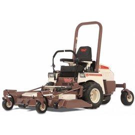 Grasshopper Model 725DT MaxTorque™ Diesel