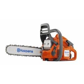 "Husqvarna 435E II 16"" Chainsaw"