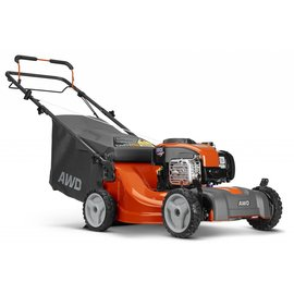 Husqvarna LC221A Push Mower