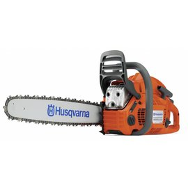"Husqvarna 455R 20"" Bar Chainsaw"