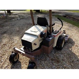 Used Equipment Grasshopper 932