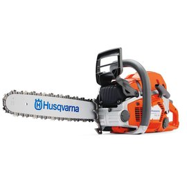"Husqvarna 562XP 20"" 50GA SAW KIT"