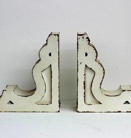Old White Corbels (set 2)