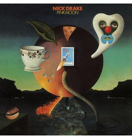Drake, Nick: Pink Moon LP
