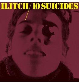 Superior Viaduct Ilitch: 10 Suicides LP