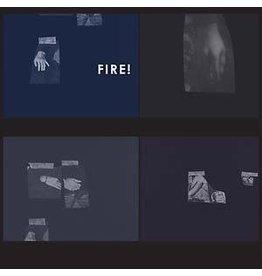 Rune Grammofon Fire!: The Hands LP