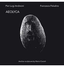 Soave Andreoni/Paladino: Aeolyca LP