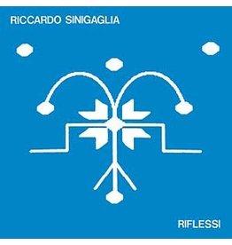 Soave Sinigaglia, Riccardo: Riflessi LP