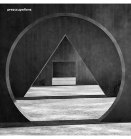 Flemish Eye Preoccupations: New Material LP