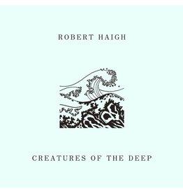 Unseen Worlds Haigh, Robert: Creatures of the Deep LP