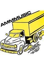 Black Truffle AMM: AMMMusic LP