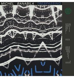 Seance Centre Banabila, Michel: Trespassing/Marilli LP