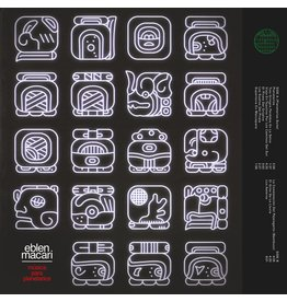 Seance Centre Marcari, Eblen: Musica Para Plantearios LP