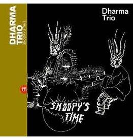 Souffle Continu Dharma Quintet: Mr. Robin LP