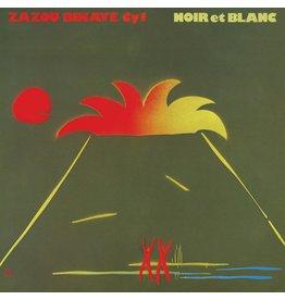 Crammed Zazou/Bikaye/CY1: Noir et Blanc LP