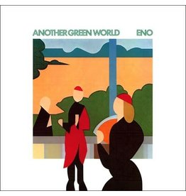 Astralwerks Eno, Brian: Another Green World 45RPM LP