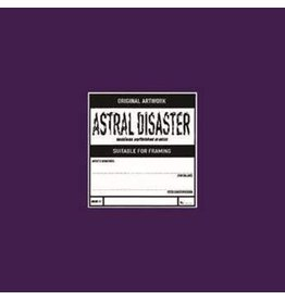 Perscription Coil: Astral Disaster Sessions LP
