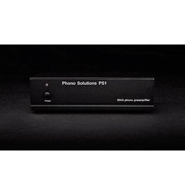 Phono Solutions PS1 Phono Pre Amp
