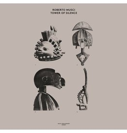 Music From Memory Musci, Roberto: Tower of Silence LP