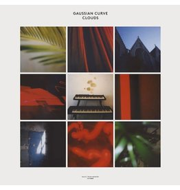 Music From Memory Gaussian Curve: Clouds LP