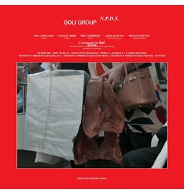Posh Isolation Boli Group: NPDS LP